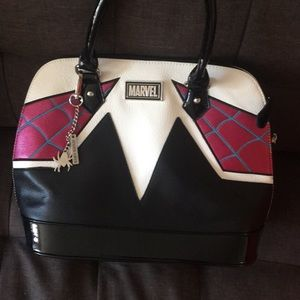 Handbags - Spider Gwen hand bag